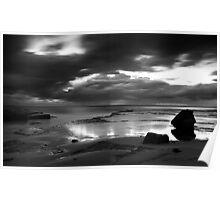 Turimetta - Dawn Storm Poster