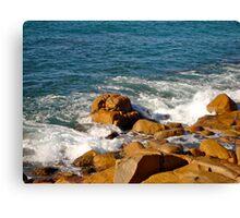 Horseshoe Bay  Canvas Print