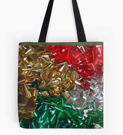 Bow Overload Tote Bag
