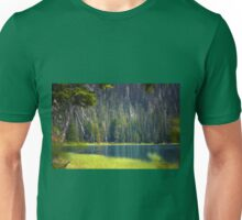 Lower Joffre Lake, Joffre Lake Provincial Park, British Columbia, Canada  Unisex T-Shirt