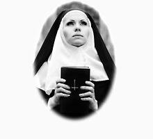 Satanic Nun Unisex T-Shirt