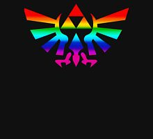 Triforce (Rainbow) Unisex T-Shirt