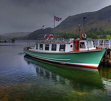 SAFE HARBOUR by MIKESCOTT