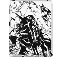 Batman Grave iPad Case/Skin