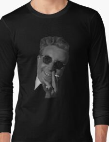 Dr Strangelove Long Sleeve T-Shirt