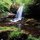 Clachan Of Campsie,Scotland by Jim Wilson