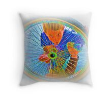 So, Why Am I Doing This? Throw Pillow