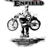 ENFIELD.. by Chris Goodwin