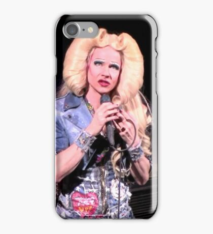 The Road Is My Home ~ Hedwig and the Angry Inch iPhone Case/Skin