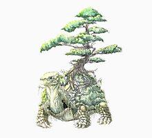 Turtle bonsaii Unisex T-Shirt