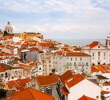 Lisboa.Lisbonne.Lisbon by Paulo Nuno