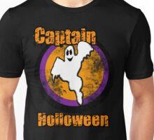 Captain O' Holloween! Unisex T-Shirt