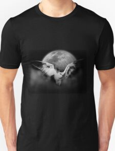 Flying Owl Unisex T-Shirt
