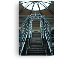The Gaol Walk-Way Canvas Print
