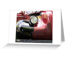 Jerome, Idaho.........Annual Car Show Greeting Card