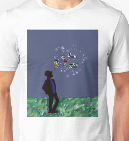 Magic Love Unisex T-Shirt