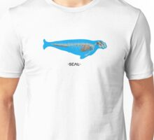 Animal - SEAL Unisex T-Shirt