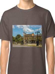 Step Back In Time. Classic T-Shirt