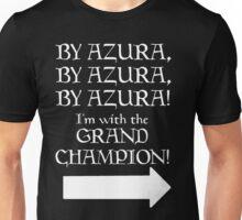 By Azura! Unisex T-Shirt