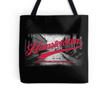 Hamsterdam - Cloud Nine Edition (Red) Tote Bag