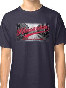 Hamsterdam - Cloud Nine Edition (Red) Classic T-Shirt