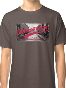 Hamsterdam - Cloud Nine Edition (Red) Classic T-Shirt
