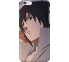Sasuke iPhone Case/Skin