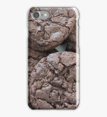Coookkieee... iPhone Case/Skin
