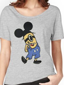 Stuart Mouse Women's Relaxed Fit T-Shirt