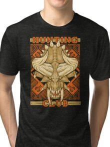 Hunting Club: Diablos Tri-blend T-Shirt