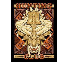 Hunting Club: Diablos Photographic Print