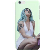 Halsey Boston Calling 4 iPhone Case/Skin