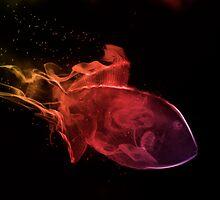 Smoked Fish by Greg Amptman