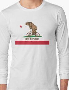 BMX Republic Long Sleeve T-Shirt