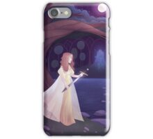 Of Swords and Stories iPhone Case/Skin