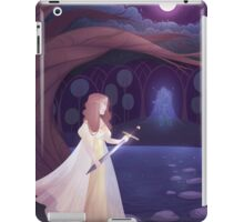 Of Swords and Stories iPad Case/Skin