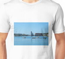 Mystic Scenery 4 Unisex T-Shirt