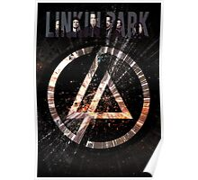 Linkin Park Design Poster