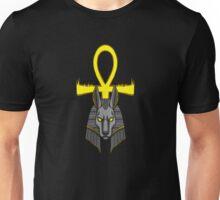 God Anubis Unisex T-Shirt