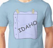 I'm Idaho!  Unisex T-Shirt