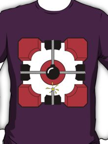 Anti-Companion Cubes - Explosive T-Shirt