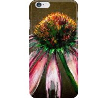 The Bee and the Flower  iPhone Case/Skin
