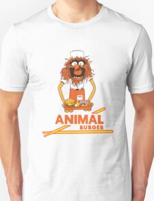 Animal Burger T-Shirt