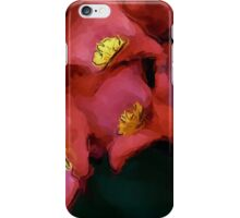 Go Bold or Go Home iPhone Case/Skin
