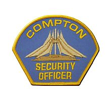 Compton Security Photographic Print