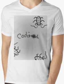 the Cockroach Mens V-Neck T-Shirt