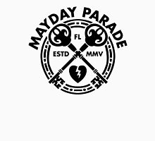 Mayday Parade Key (Dark) T-Shirt
