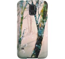 A Pale Winter Evening.... Samsung Galaxy Case/Skin