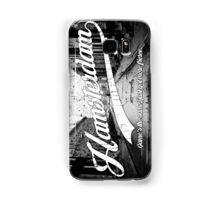 Hamsterdam - Cloud Nine Edition (White) Samsung Galaxy Case/Skin