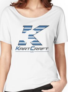 Kart Kraft LLC Women's Relaxed Fit T-Shirt